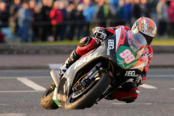 McWilliams open to NW200 return