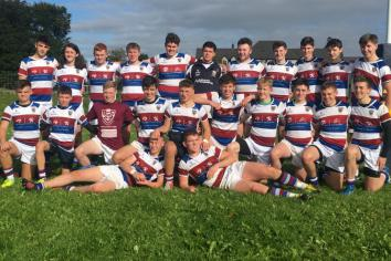 Dalriada hope to pass tough test