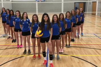 Girls set for All-Ireland final