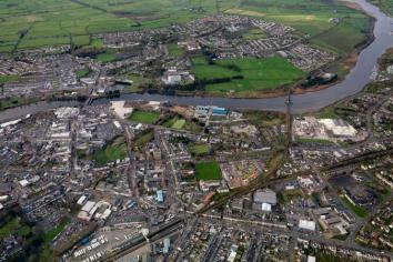 Borough salaries £2k less than NI average