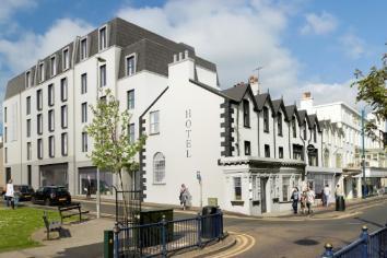 £6.5m hotel scheme on hold