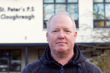 School Principal and GAA legend on Covid-19