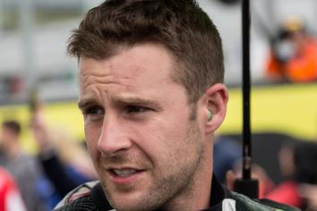 What more could Jonathan Rea do?