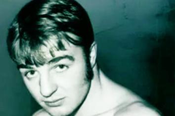 Death of legendary Newry born heavyweight Champion