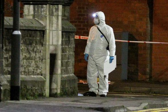 Two men released on bail over alleged Coleraine stabbing as police continue their enquiries