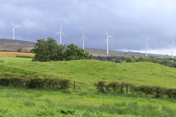 Armoy wind farm application rejected